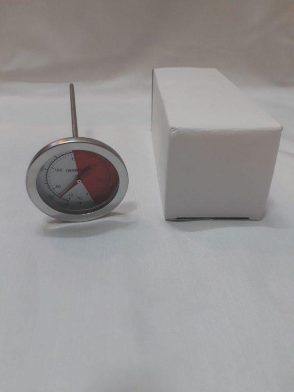 Asphalt thermometer