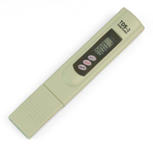 تی دی اس متر قلمی